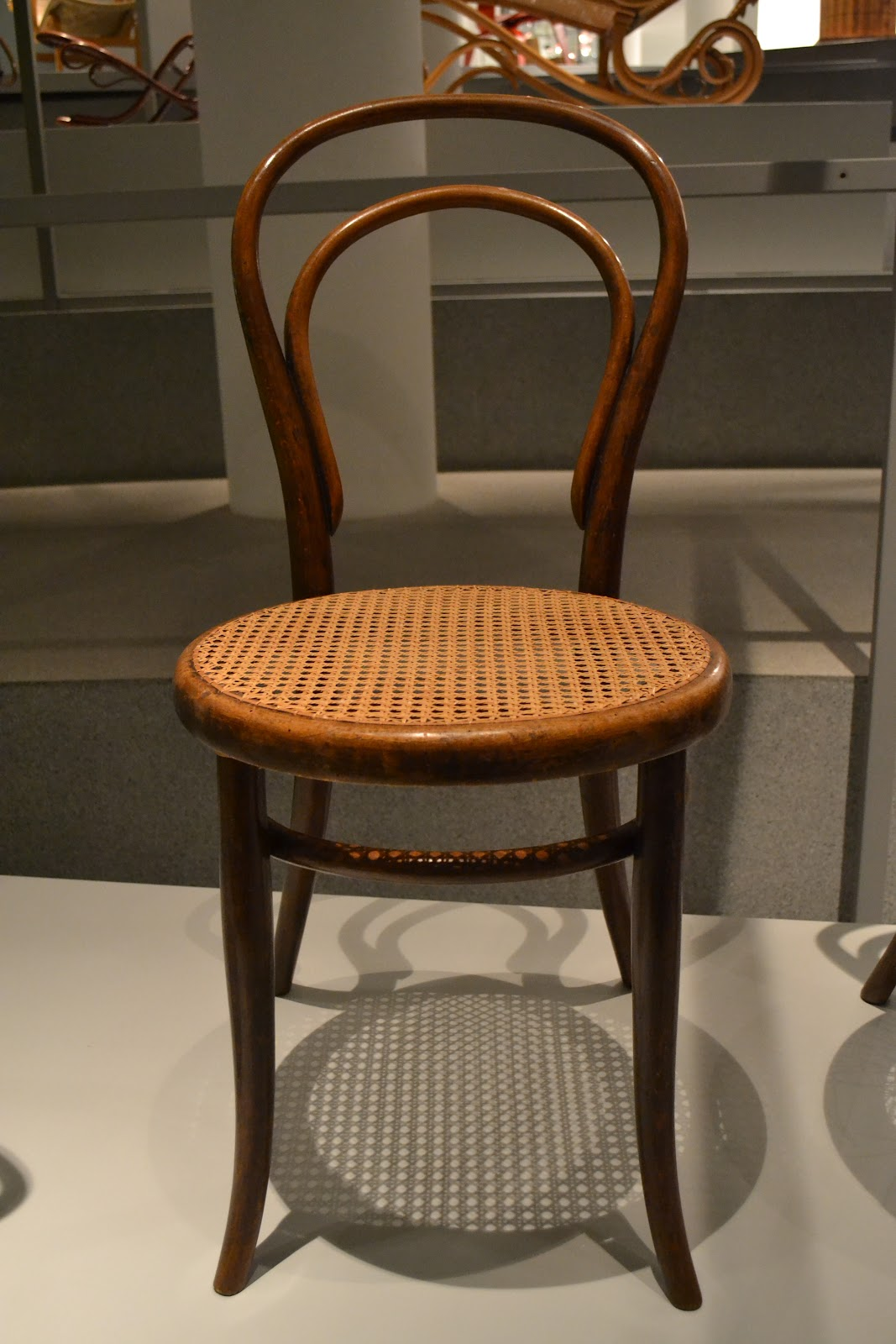 Munich The Beauty Of Thonet Style Wise Trend