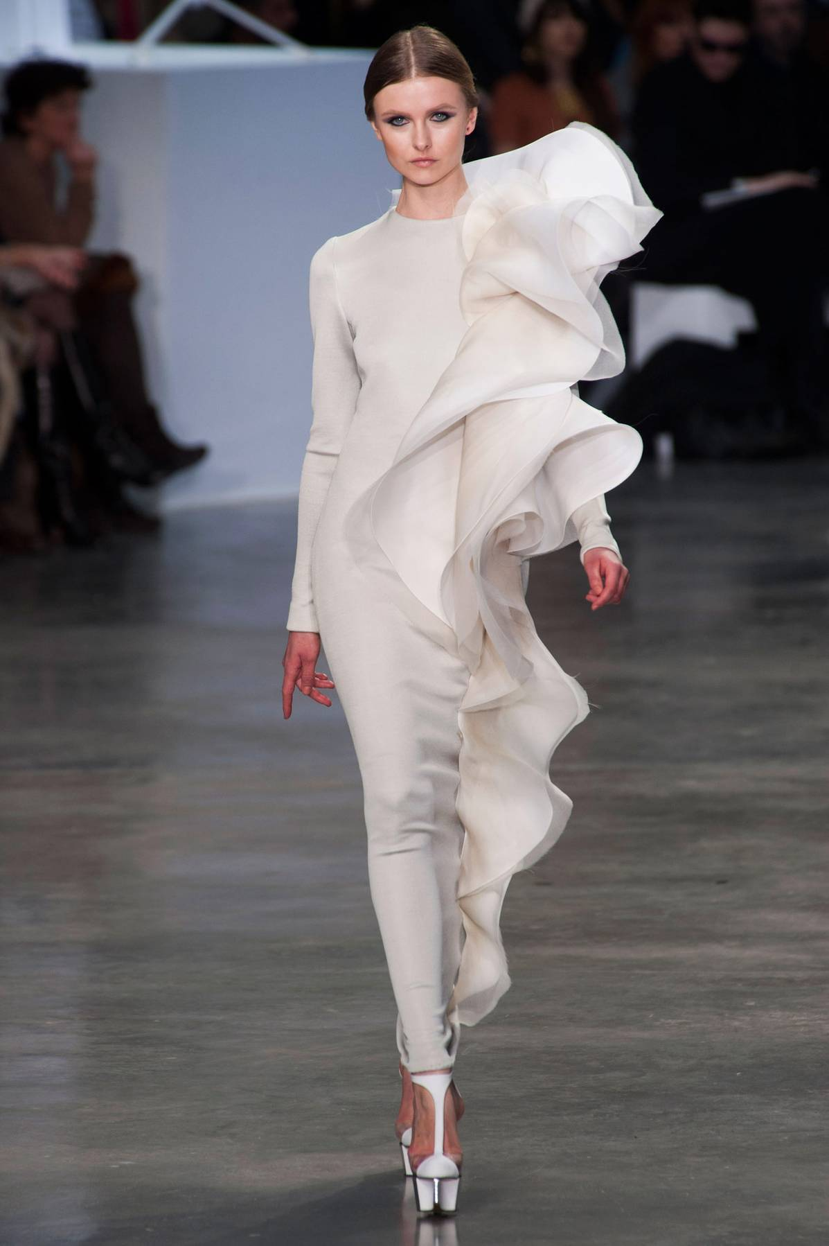 beautiful looks from stephane rolland