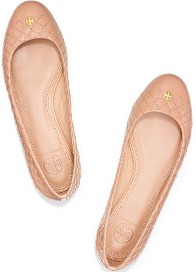 Tory Burch Chanel flat
