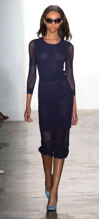 Spring 2015_navy Timo Weiland