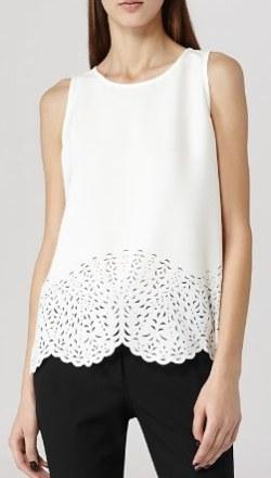 Reisse Laizer blouse