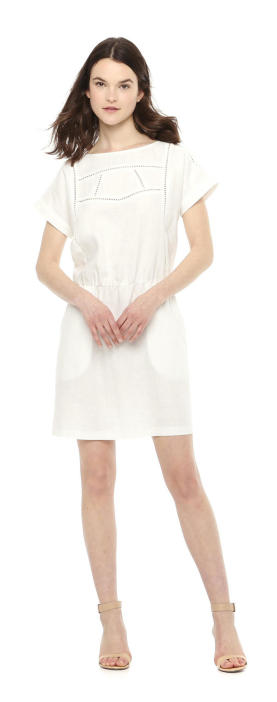 Joe Fresh linens dress 59