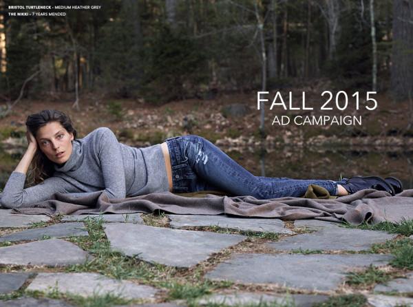 Ag Fall 2015 ad