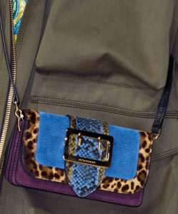Fall 2016 Bags Crossbody Burberry