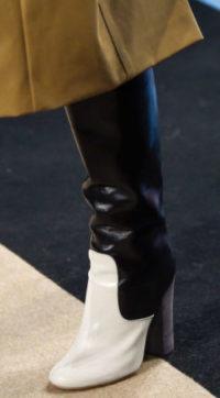 Fall 2016 Boots over knee Derek Lam