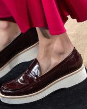 Fall 2016 Shoes Menswear Derek Lam