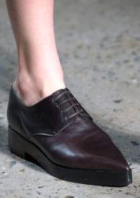 Fall 2016 Shoes Menswear Narcisco