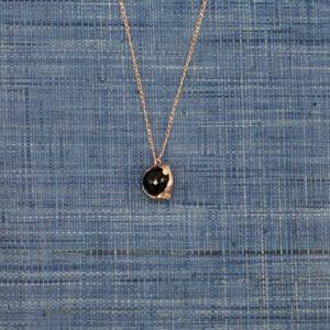Iolita Sphere Necklace